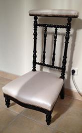 réfection de fauteuil marseille -1
