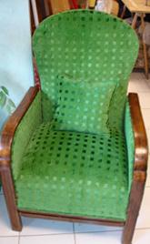 réfection de fauteuil marseille -12